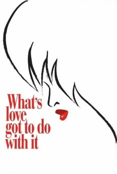 Tina: What´s Love Got to do with It? online gratis