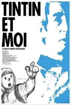 Tintin et moi on-line gratuito