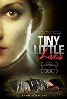 Watch Tiny Little Lies online stream