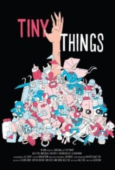 Tiny Things on-line gratuito