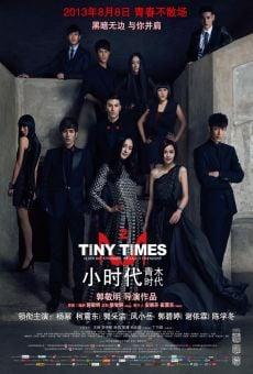 Ver película Tiny Times 2.0