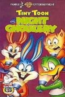Tiny Toon Adventures: Night Ghoulery on-line gratuito