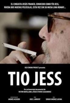 Ver película Tío Jess