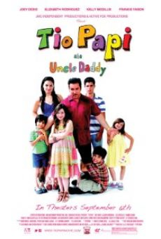 Watch Tio Papi online stream
