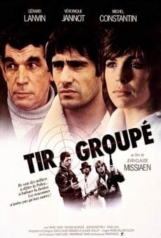 Ver película Tir groupé
