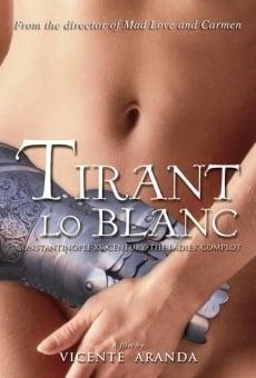 Ver película Tirante el Blanco