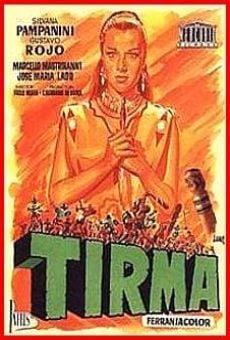 Tirma 1954 film completo italiano - La finestra di fronte film completo ...