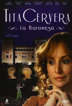Tita Cervera: la baronesa en ligne gratuit