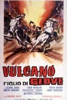 Vulcano, figlio di Giove online