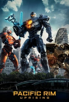 Pacific Rim: Uprising on-line gratuito