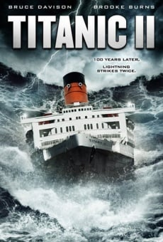 Titanic II online streaming