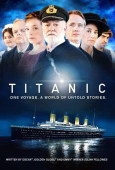 Ver película Titanic
