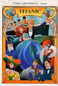 Ver película Titanic: La película animada