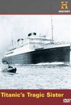 Titanic's Tragic Sister en ligne gratuit