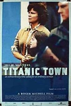Ver película Titanic Town