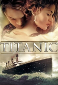 Titanic online streaming