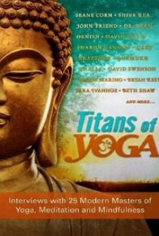 Watch Titans of Yoga online stream