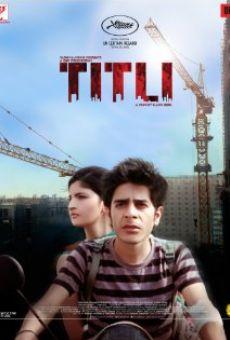 Película: Titli