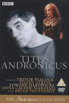 Titus Andronicus on-line gratuito