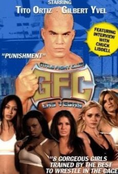 Tito Ortiz's Girls Fight Club online free