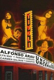 Ver película Tívoli