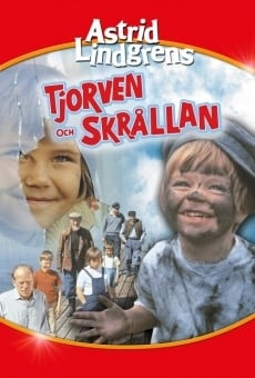 Ver película Tjorven and Skrallan