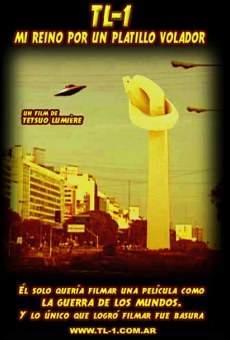 Ver película TL-1 Mi reino por un platillo volador