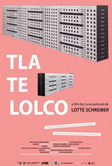 Tlatelolco online