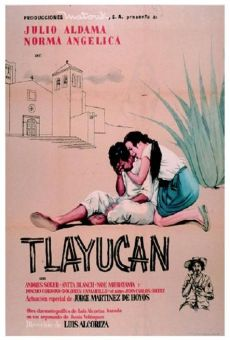 Tlayucan on-line gratuito
