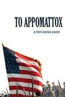 To Appomattox gratis
