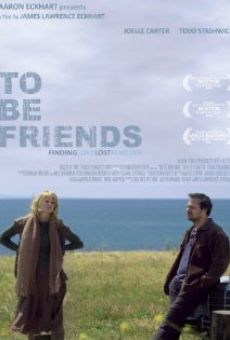 To Be Friends on-line gratuito