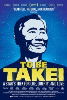 To Be Takei on-line gratuito