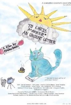 To Chris Marker, an Unsent Letter on-line gratuito
