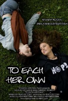 To Each Her Own on-line gratuito