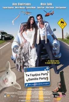 Ver película To Gamilio Party