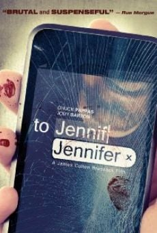 To Jennifer online