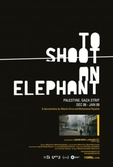 Película: To Shoot an Elephant