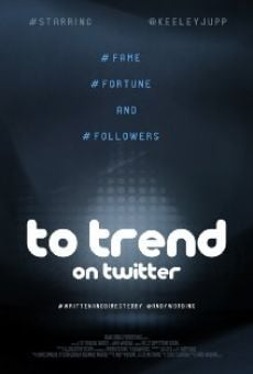 To Trend on Twitter online streaming