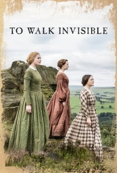 Ver película To Walk Invisible: The Brontë Sisters