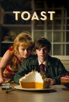 Ver película Toast