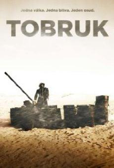 Ver película Tobruk