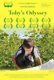 Ver película Toby's Odyssey