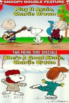 Play It Again, Charlie Brown on-line gratuito