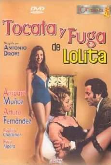 Tocata y fuga de Lolita en ligne gratuit