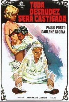 Ver película Toda desnudez será castigada