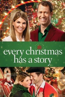 Every Christmas Has a Story on-line gratuito