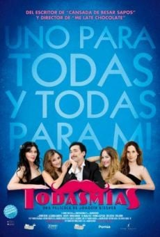 Todas mías (Castidad) online streaming