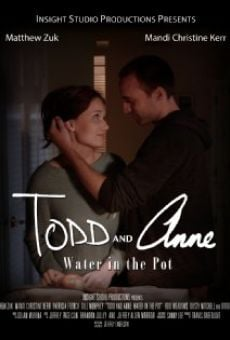 Película: Todd and Anne