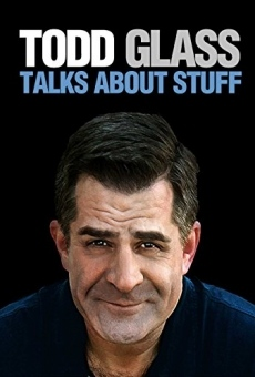 Ver película Todd Glass Stand-Up Special