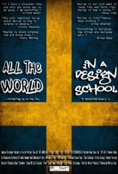 All the World in a Design School on-line gratuito